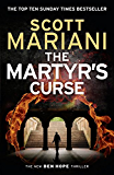 The Martyr's Curse (Ben Hope, Book 11)