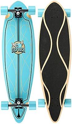 Osprey Helix Rounded - Skateboard, tamaño 36'', multicolor