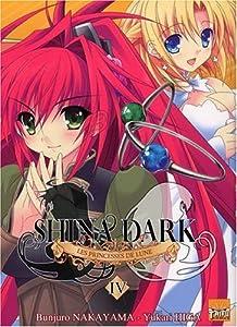 Shina Dark Edition simple Tome 4