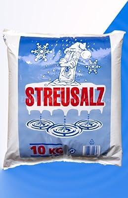Streusalz 10 kg