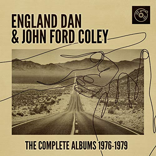 The Complete Albums 1976-1979 (Ford 1979)