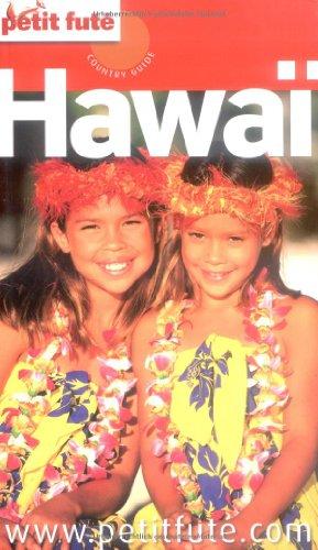 Petit Futé Hawaï par Dominique Auzias