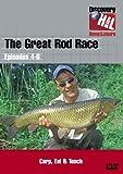 Matt Hayes - Great Rod Race - Episodes 4 To 6