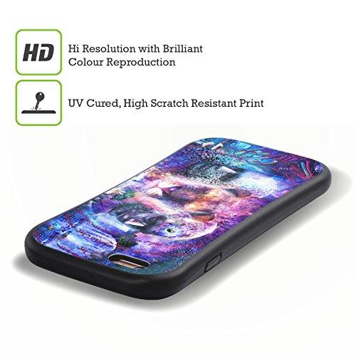 Ufficiale Cameron Gray Spalle E Giganti Creazione Case Ibrida per Apple iPhone 6 Plus / 6s Plus La Bellezza Del Tutto