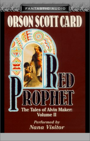 Red Prophet (Tales of Alvin Maker)