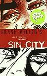 SIN CITY 07: IDA Y VUELTA AL INFIERNO par Miller