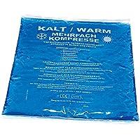 Kalt-/Warm-Kompresse, blau, 30 x 40 cm preisvergleich bei billige-tabletten.eu