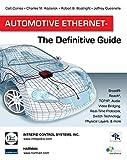 Automotive Best Deals - Automotive Ethernet - The Definitive Guide (English Edition)