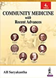 Community Medicine with Recent Advances