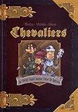 Chevaliers Livre 1 - Journal d´un héros