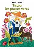 Tistou Les Pouces Verts