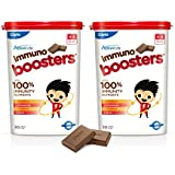 Cipla Immuno Boosters 4 to 6 Years - 720g (30 Count, Pack of 2)