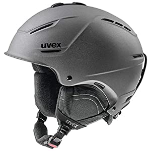 Uvex Erwachsene P1us 2.0 Skihelm
