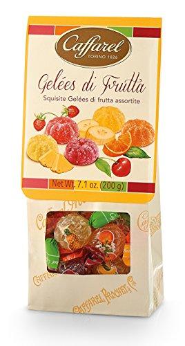 Caffarel Gelées di Frutta 200g