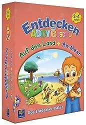 Addy Buschu Entdeckerpaket - Am Land + Am Meer
