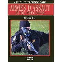 Armes d'assaut et de précision