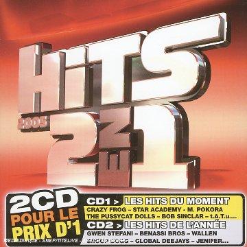 hits-2-en-1-2005