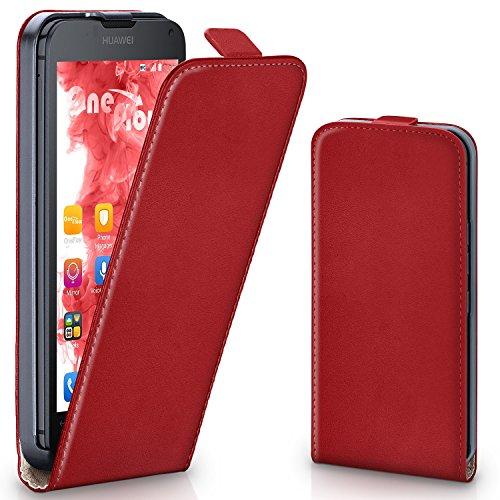 pochette-oneflow-pour-huawei-ascend-y300-housse-cover-magnetique-flip-case-etui-housse-telephone-por