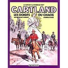 Jonathan Cartland, tome 6 : les Doigts du Chaos