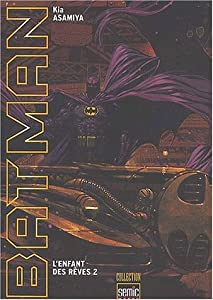 Batman : L'enfant des rêves Edition simple Tome 2