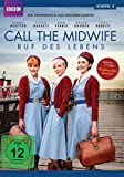 Call the Midwife - Ruf des Lebens, Staffel 5 [3 DVDs]