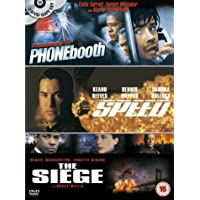 Phone Booth/the Siege/Speed