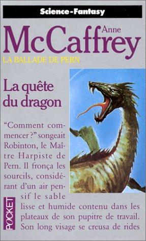 La Ballade de Pern - 2 - La Quête du dragon
