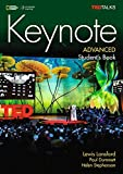 Keynote advanced. Student's book. Per le Scuole superiori. Con e-book. Con espansione online. Con DVD-ROM
