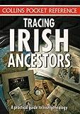 Collins Pocket Reference – Tracing Irish Ancestors