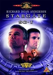 Stargate SG-1: Season 6 (Vol. 27) [DVD]