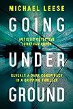Going Underground: Autistic detective crime thriller. (Jonathan Roper Investigates Book 1)