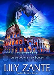 Roman Encounter (Italian Summer Book 4)