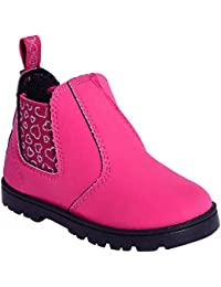 Amazon.co.uk: Chelsea Boots - Boots / Girls' Shoes: Shoes & Bags