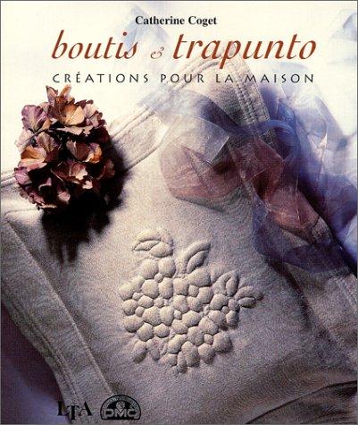 Boutis et trapunto, Créations pour la maison