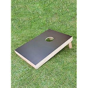 Cornhole Brett – Top Qualität made in Germany, handgemachtes Board