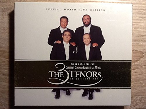 three-tenors-special-edition
