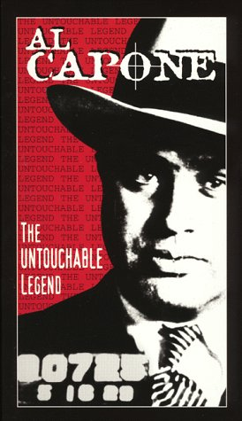 Preisvergleich Produktbild Al Capone [VHS]