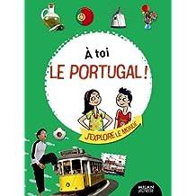 À toi le Portugal !