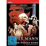 Der Mann, der niemals starb (The Man Who Wouldn't Die) / Spannender Psychothriller mit Starbesetzung