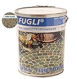 FUGLI FESTE PFLASTERFUGE 12,5 kg FARBE: Natur/Sand RESTPOSTEN