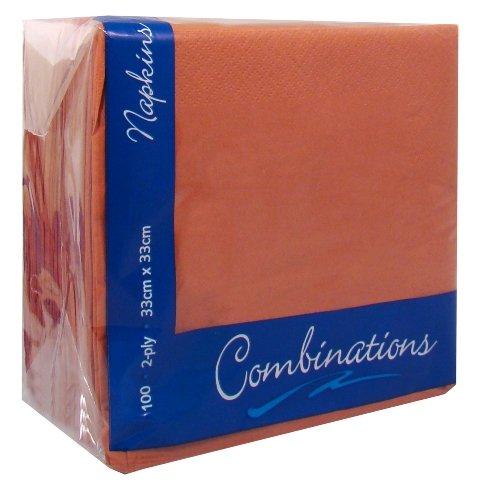 servilletas-100-unidades-pliegue-doble-33-cm-color-naranja-terracota