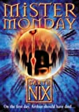 Mister Monday (The Keys to the Kingdom, Book 1)