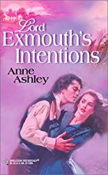 Lord Exmouth's Intentions (The Steepwood Scandal, Book 12) (Harlequin Historical Series #115)