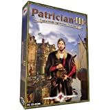 Patrician III by ASCARON Entertainment (UK) Ltd.