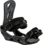 Nitro Snowboards Men's Staxx Bindings Ski 16