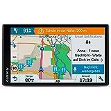 Garmin DriveSmart 61 LMT-D CE Navigationsgerät  (17,65 cm (6,95 Zoll) Touchdisplay, Zentraleuropa (Traffic via DAB+ oder Smartphone Link) lebenslang Kartenupdates & Verkehrsinfos, Smart Notifications)