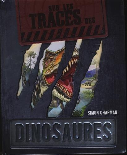 Sur les traces des dinosaures par