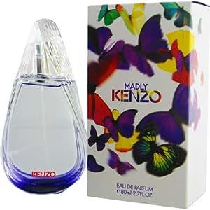 Kenzo - Madly Kenzo eau de perfume 80ml: Amazon.de: Beauty