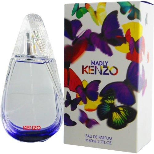 Kenzo Madly pour Femme Eau de Parfum Spray 80 ml Donna