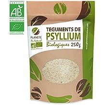 Psyllium Blond Bio AB - 250gr (Téguments)